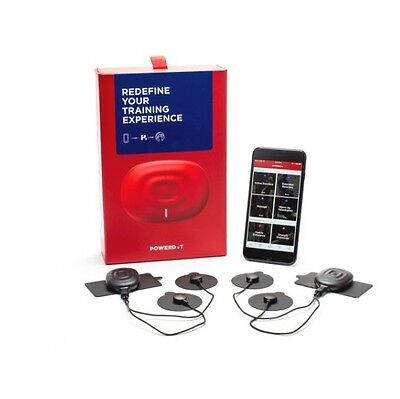 PowerDot Duo Electronic Muscle Stimulatorblack Or Red)