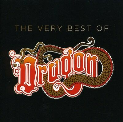 Very Best Of - Dragon (2010, CD NUEVO)