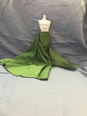 Beautiful Barbie, Calla Lily Gown, fits, Barbie, Poppy, Nu Face,