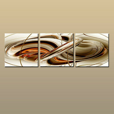 Large Wall Art Modern Abstract Painting Home Decor HD Picture Printed On Canvas