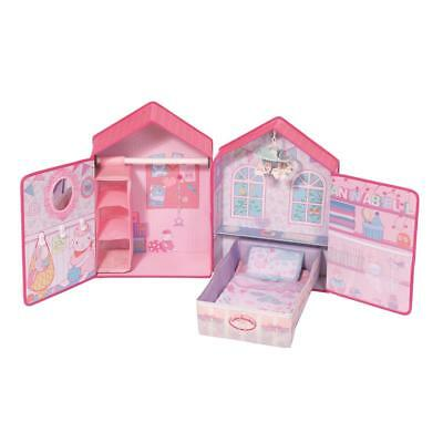 Baby Annabell Bedroom Baby dolls Furniture Dollhouse furniture from 3 years