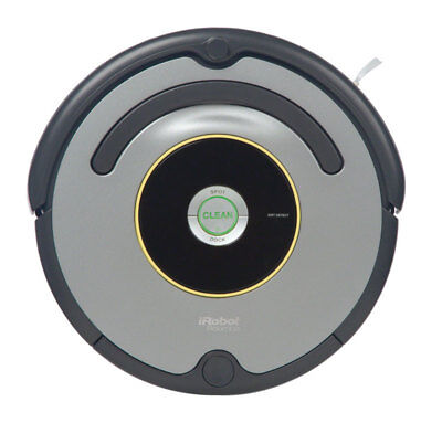 NEW iRobot - Roomba 630 Vacuum from Bing Lee