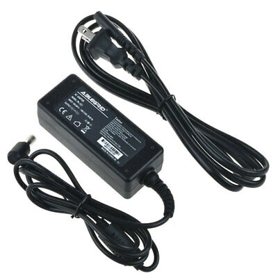 AC Adapter for LG E2251VQ E2251VQ-BN E2251VR LED LCD Monitor Charger Power Cord
