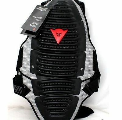 New DAINESE WAVE AIR D1 Back Protector Motocross Motorcycle Back Spin Protector