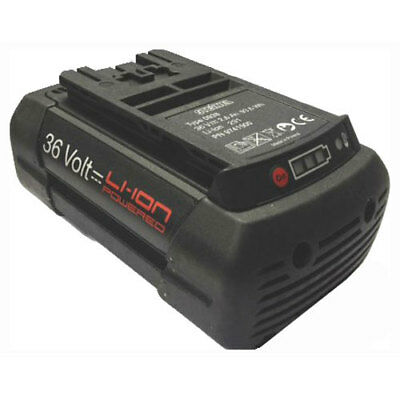 Steinel 36v Li-ion Battery for BHG 360 Hot Air Heat Gun