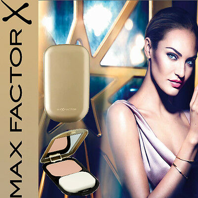 Max Factor Facefinity Foundation Compact  choose your shades