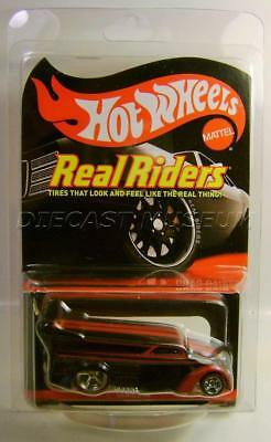 Drag Dairy Real Riders Rlc Hot Wheels Diecast 2016/2017