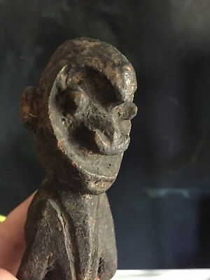 Early 20th century Papua New Guinea, PNG ancestral figure / hunting charm.