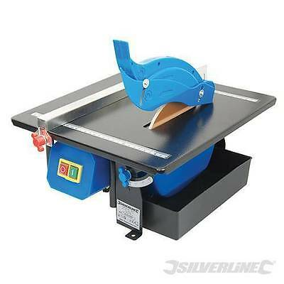 Diy 450W Wet Tile Cutter Floor Wall Tilling Diamond Cutting & Lapidary Tool
