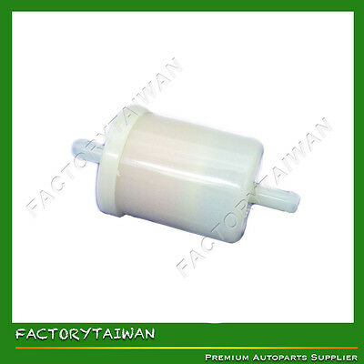 Kubota Fuel Filter 12581-43012 for BX22D BX23D RTV900 RTV1140 GR2120 G2460 ZD18