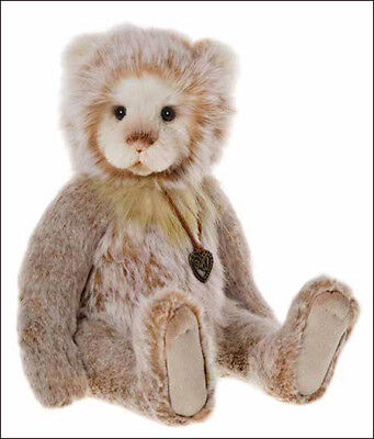 Brenda, 2017 Charlie Bears Collections