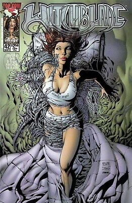 Witchblade # 42