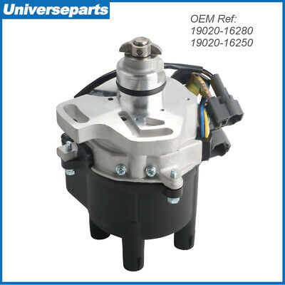 Tested Ignition Distributor for Celica ST 94 95 8AFE Toyota Corolla 1.8L 93 94