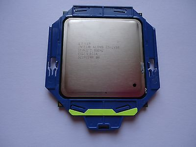 Intel E5-2650 2.0Ghz SR0KQ 8 Cores 16 Threads Processor