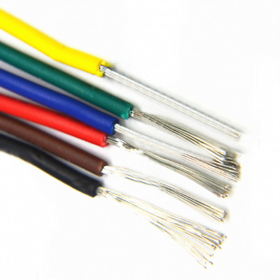 12AWG 14AWG-24AWG Stranded UL1015 Hookup Cable Auto Electrical Equipment Wire TS