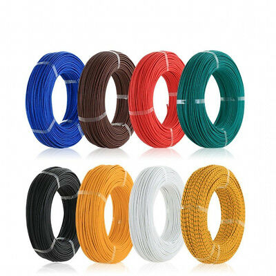 12AWG 14AWG-24AWG Stranded UL1015 Hookup Cable Auto Electrical Equipment Wire ES