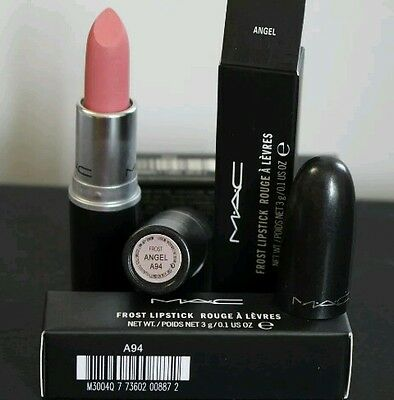 Rossetto MAC Frost Angel  Lipstick Rouges A Levres