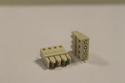 AMP 558815-1 110 IDC PCB Connector - (Pack of 50)