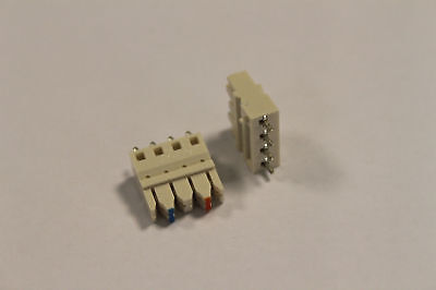 AMP 558816-1 110 IDC PCB Connector - (Pack of 50)