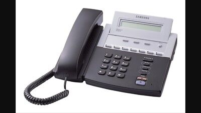 Samsung OfficeServ DS-5007S Telephone