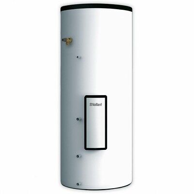 Vaillant uniSTOR  VIH GB 310/2 S Unvented SS 310 Litre Cylinder FREE POSTAGE