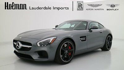2016 Mercedes-Benz Other COUPE 2016 16 MERCEDES AMG GTS GT-S GT S * ONLY 7K MLS * $146K MSRP * DYNAMIC+ PACK *