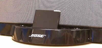 Bluetooth adapter for BOSE Sounddock Series 1 I Apple speaker dock Iphone ipod