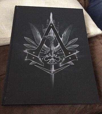 Assassins Creed Syndicate -Official Collectors Edition