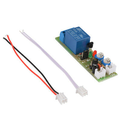 DC 5V Infinite Cycle Delay Timing Timer Relay ON OFF Switch Loop Module TE677