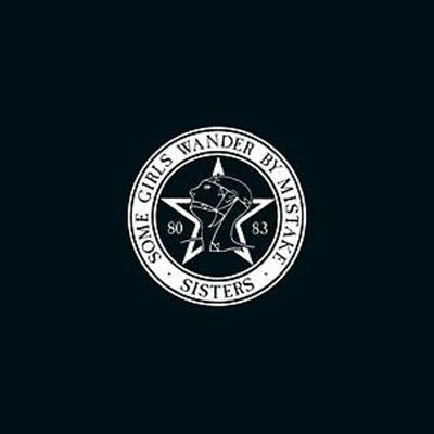 The Sisters of Mercy - Some Girls Wander...- 4 LP Boxset + MP3