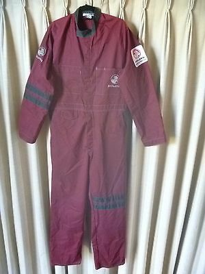 HOLDEN WORKSHOP OVERALLS size 92R almost new