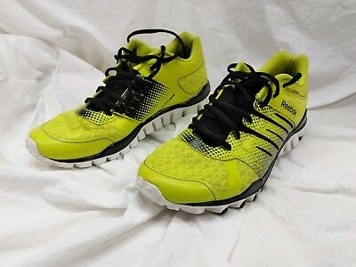 new arrival 0e48c 44c74 ... New Men s Reebok RealFlex Transition 4.0 Running Shoes Size 14M ...