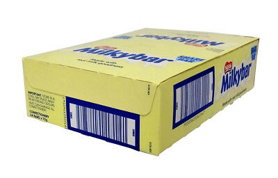Milkybar Share Bar (24 x 75g bars)