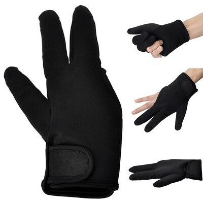 Heat Resistant Glove for Hair Tools as Curling Flat Irons Flat Straightener AU