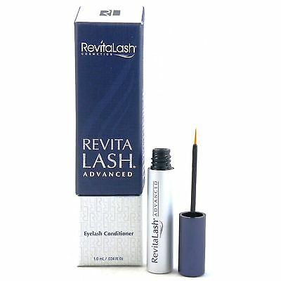 2017 RevitaLash Advanced Eyelash Conditioner 1ml Boxed Sealed