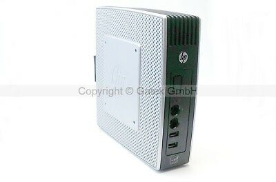 HP Thin Client T510 VIA Eden Dual Core 1.0 GHz, 16 GB Flash, 2 GB RAM, Win7