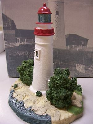 HARBOUR LIGHTS Marble Head  #413  MIB