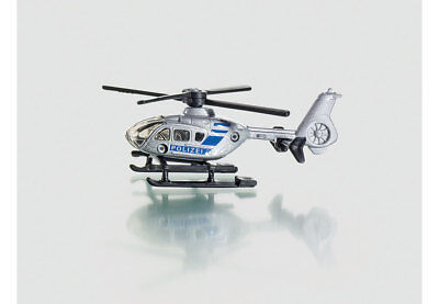 Police Helicopter by Siku