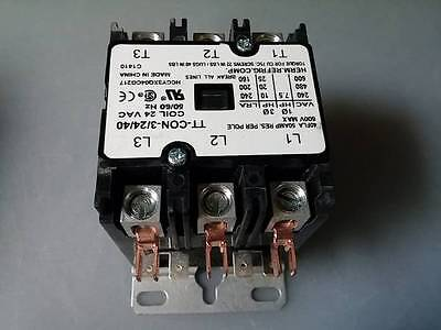 Toptech 3 POLE contactor