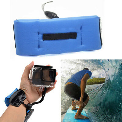 Waterproof Floating Diving Wrist Arm Strap For GoPro Hero Series Action Camera