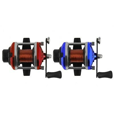 Right Handed Reel Round Baitcasting Fishing Reel Saltwater Fishing Reel BTF