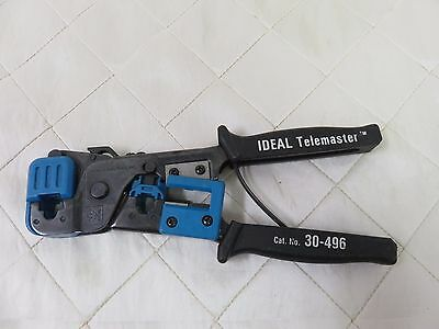 IDEAL Telemaster Crimpers 30-496