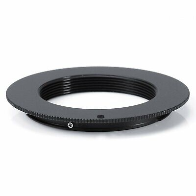 High Quality M42-EOS Lens Mount Adapter Ring for Canon EOS Digital SLR EF Ne