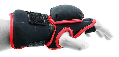 MAR Weighted Training Gloves Exercise/Shadow Boxing/Aerobics/ Wrist Weights