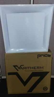 Varitherm VAV DIFFUSER 24x24 by price industries