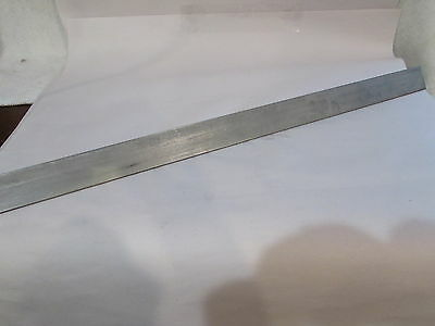 """Stainless Steel Angle--1-1/2"""" X 1-1/2"""" X 3/16"""" X 24"""""""