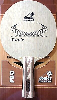 Donier Allround+ Pro (ALL+) Blade For Table Tennis