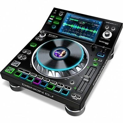 "DENON DJ SC 5000 PRIME MEDIA PLAYER CON DISPLAY MULTI TOUCH HD 7"" (Ex-Demo)"