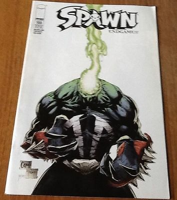 Spawn 185 headless variant