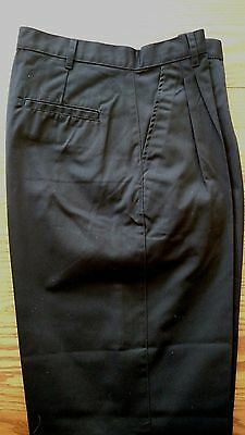 Server / wait staff pants - Womens / Black